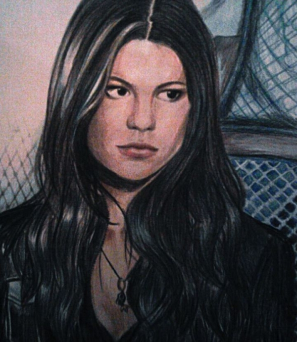 Genevieve Cortese by DAYONE